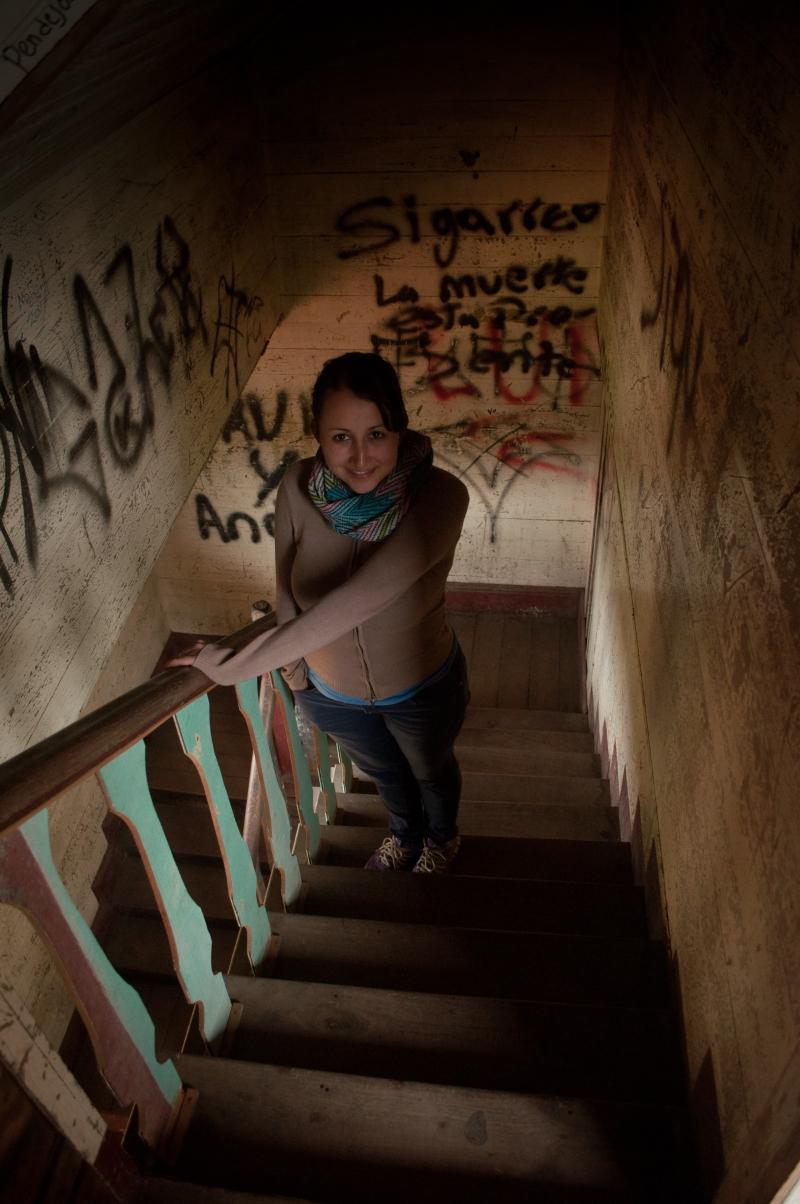 Li at Sanatorio