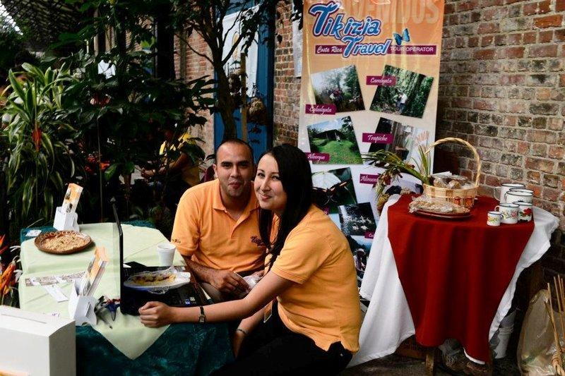 Explore Tikizia Feria