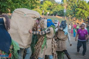 How to visit the Fiesta de los Diablitos