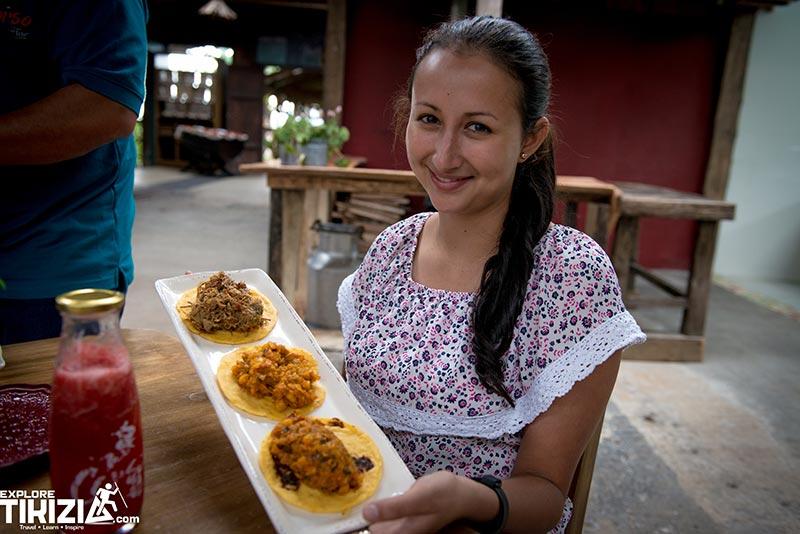 Food of Costa Rica